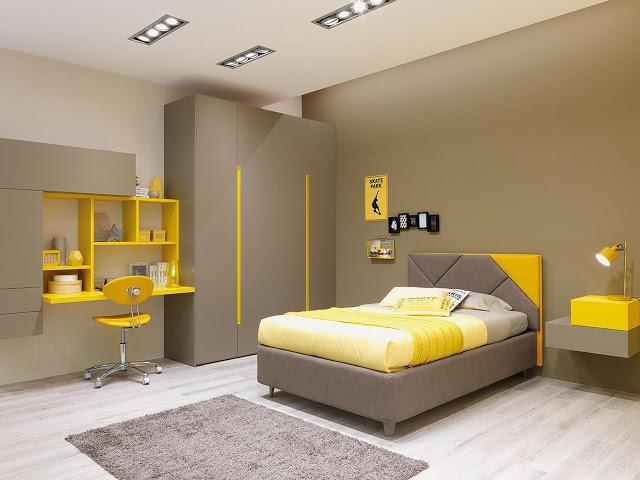 غرف نوم أولاد 2020