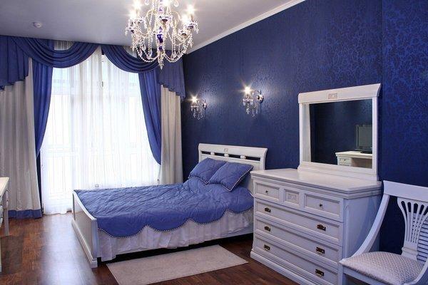ألوان دهانات غرف نوم موف