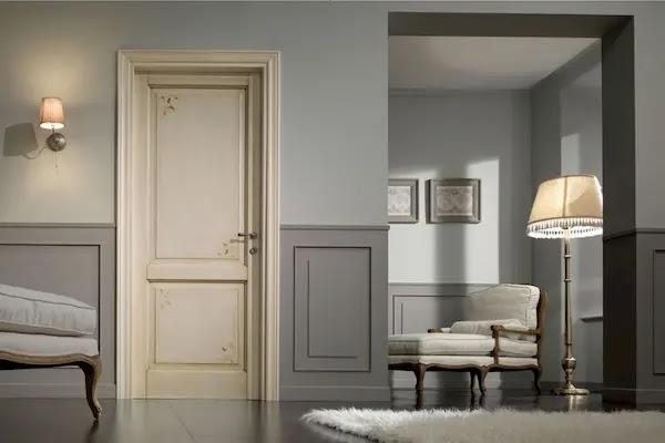 أبواب غرف