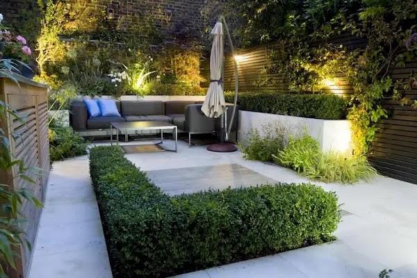 حدائق منزليه روعه