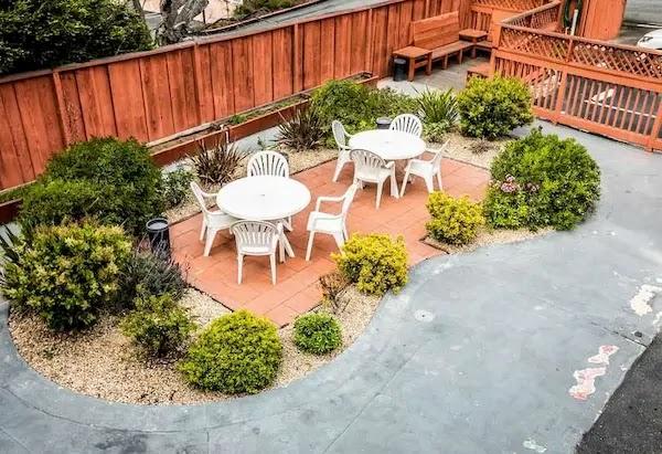 عمل حدائق منزلية صغيرة