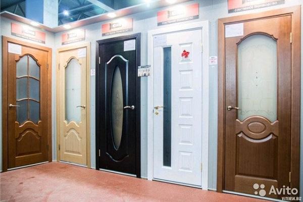 ألوان أبواب خشب خارجية (4)