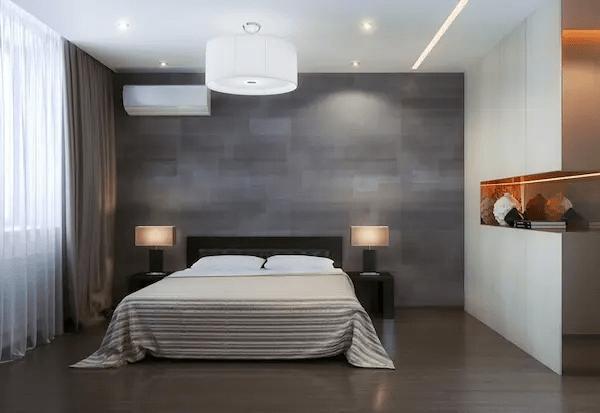 ديكورات غرف نوم صغيرة وبسيطة