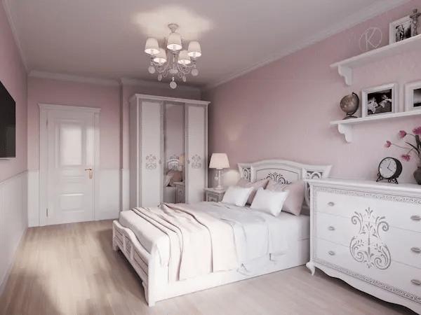 ديكورات غرف بنات بسيطة جدا