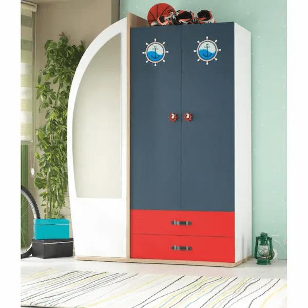 خزانة اطفال