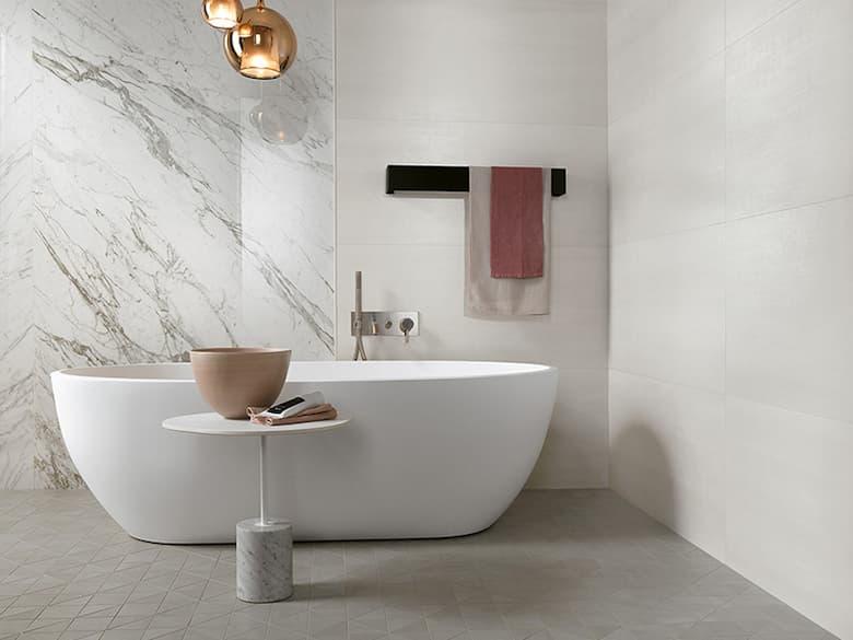 حمام رخام